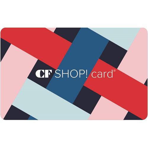 CF SHOP! card® $100 14,000 Points