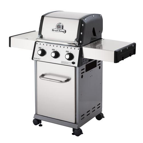 Broil King® Baron 320 S BBQ - Natural Gas