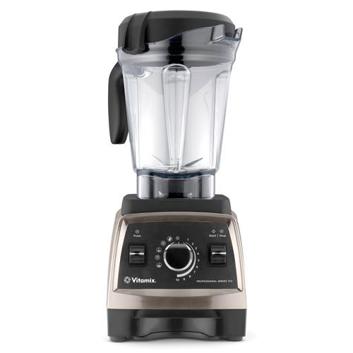 10% off- Vitamix Professional Series 750 Blender - Stainless Steel
