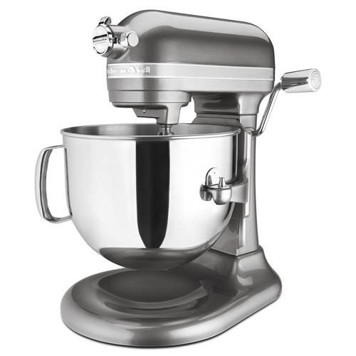 KitchenAid® 7 Qt. Pro Line Stand Mixer - Medallion Silver