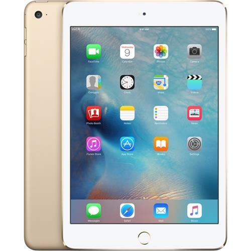 Apple iPad mini 4 Wi-Fi 128GB - Gold 75,900 Points