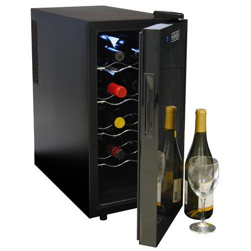 10% off- Koolatron 10 Bottle Wine Cooler