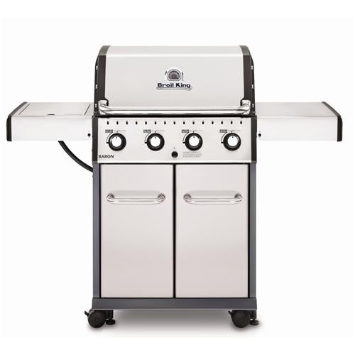 Broil King® Baron 420 S – Natural Gas