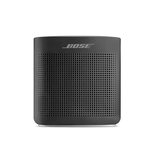 Bose SoundLink Color Bluetooth Speaker II - Soft Black 20,500 Points