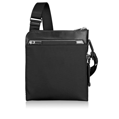 Tumi Arrivé Owen Crossbody - Black