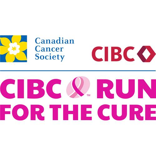 $100 CIBC Run for the Cure Charitable Donation 10,000 Points