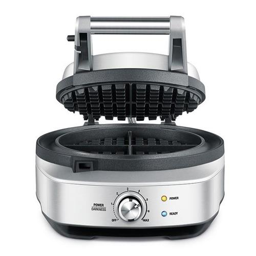 Breville The No Mess Waffle