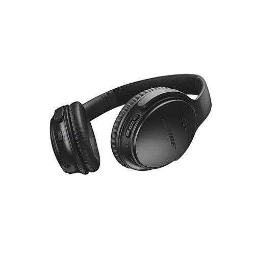 Bose QuietComfort 35 Wireless Headphones II - Black 47,600 Points
