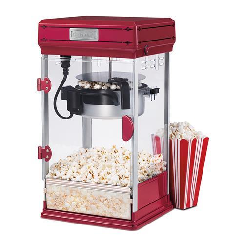 Éclateur de maïs de style cinéma Cuisinart®