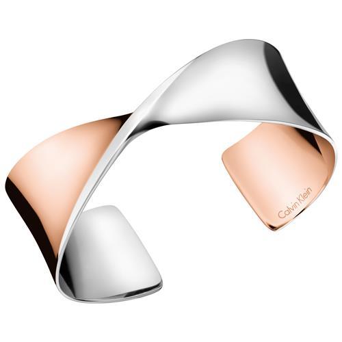 Calvin Klein® Supple - Ladies Bracelet