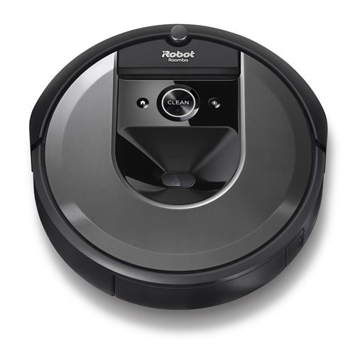 10% off- iRobot® Roomba i7 7150 Wi-Fi® Connected Robot Vacuum - Charcoal