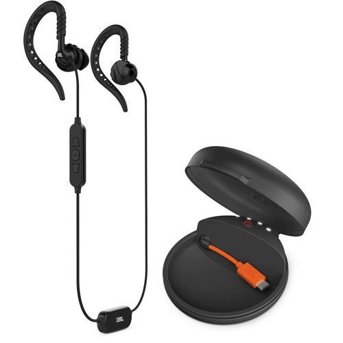 JBL Focus 700 Bluetooth Earbuds – Black 13,100 Points