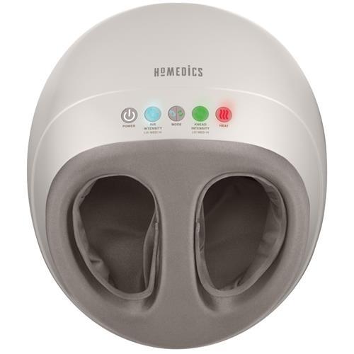 Appareil de massage chauffant pour les pieds Shiatsu Air Pro de HoMedics®