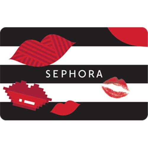 Sephora® $50 CAN Gift Card