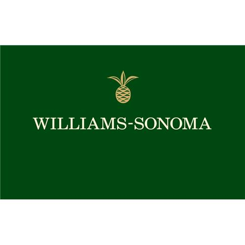 Williams-Sonoma/West Elm/Pottery Barn $100 Gift Card