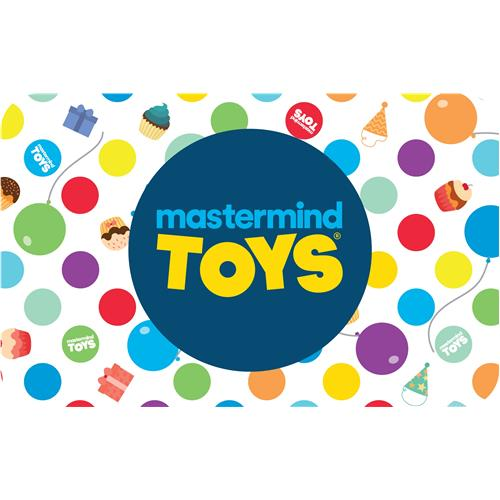Carte-cadeau Mastermind Toys de 50 $