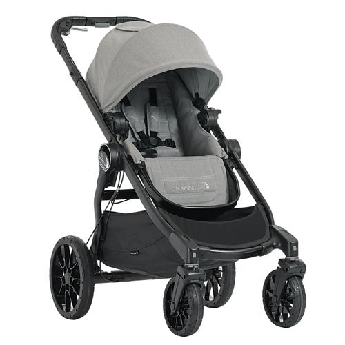 Baby Jogger City Select® Lux – Slate