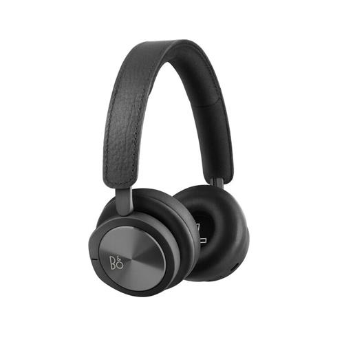 Bang & Olufsen Beoplay H8i ANC BT On Ear Headphones – Black