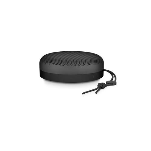 Bang & Olufsen BeoPlay A1 - Portable Wireless Bluetooth Speaker – Black