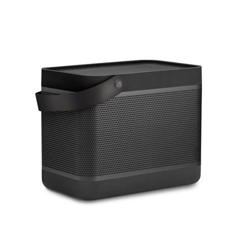 Enceinte Bluetooth portative à poignée Beolit 17 de Bang & Olufsen (gris pierre)