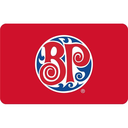 Carte-cadeau Boston Pizza