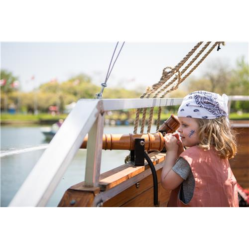 Pirate Ship Family Adventure and Cruise for Four! - Toronto