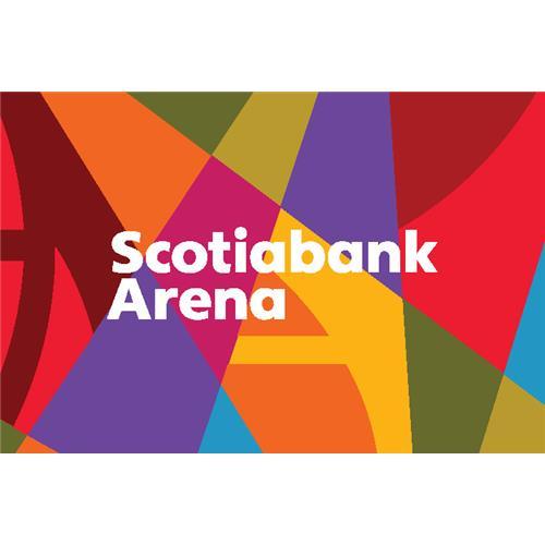 Scotiabank Arena $50 Gift Card
