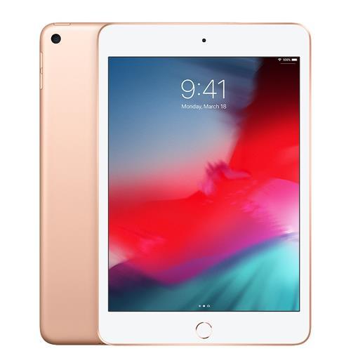 "Apple iPad mini 7.9"" 64GB with Wi-Fi - Gold 75,400 Points"