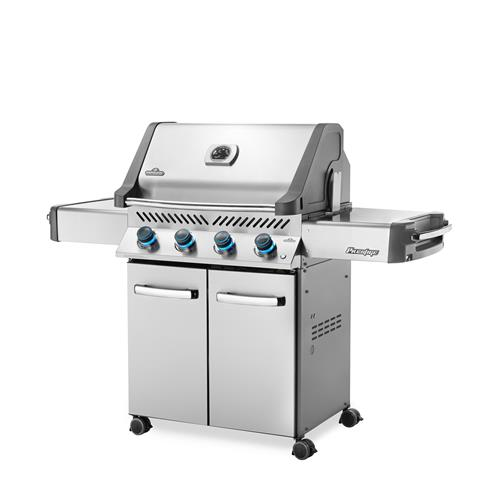 Barbecue au gaz Prestige 500 de Napoleon