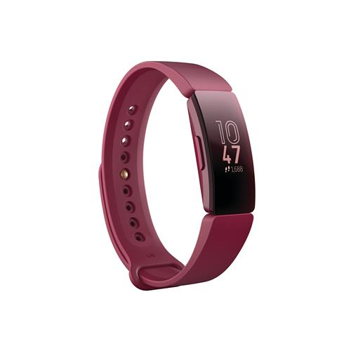Fitbit Inspire™ Fitness Tracker – Sangria 14,900 Points