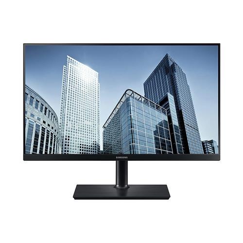 "Samsung 23.8"" QHD PLS Monitor with HAS"