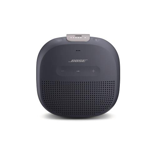 Bose SoundLink Micro Bluetooth Speaker - Blue with Grey Strap