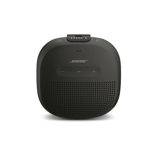 Bose SoundLink Micro Bluetooth Speaker - Black with Blue Strap