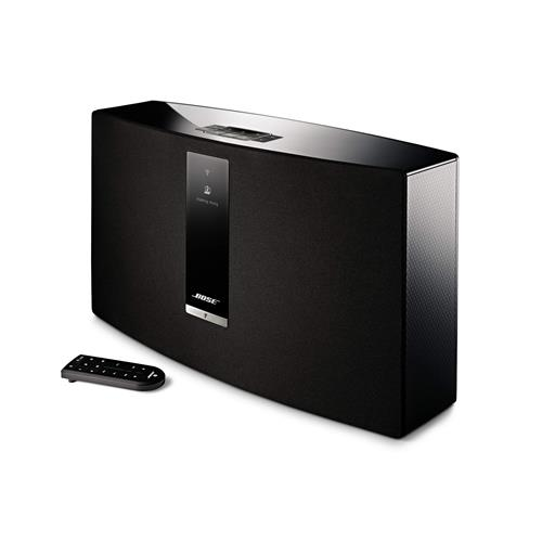 Bose SoundTouch 30 Series III Wireless Music System - Black