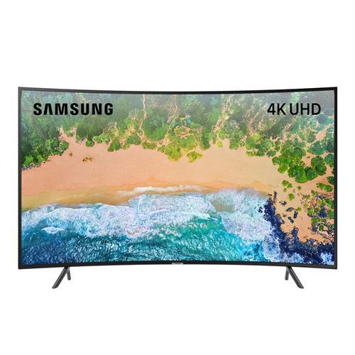 Samsung 4K UHD HDR Curved LED Tizen Smart TV