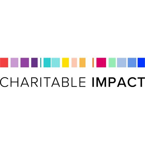 $25 Donation from Charitable Impact 2,500 Points