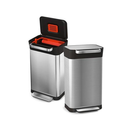 Joseph Joseph Titan Intelligent Trash Can Compactor