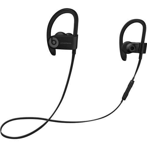 Écouteurs intra-auriculaires Bluetooth sport Powerbeats 3 de Beats® by Dr. Dre (noirs)