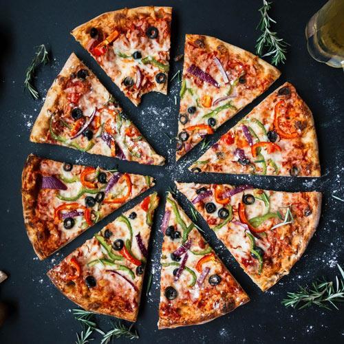 Breakaway Experiences Visite des pizzerias originales de Toronto