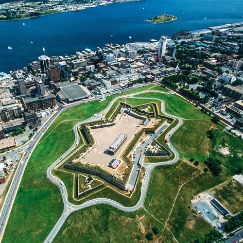 Breakaway Experiences Visite touristique d'Halifax