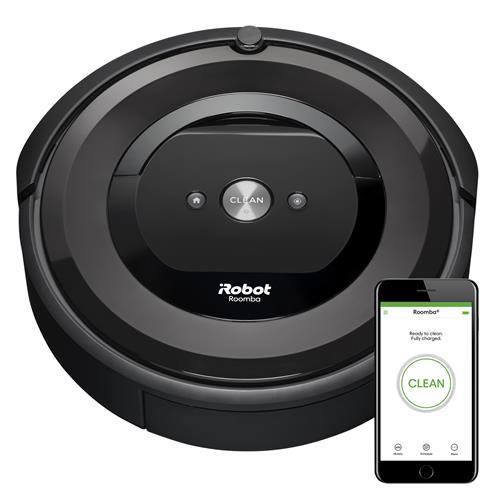 iRobot Roomba® e5 5150 Wi-Fi®-Connected Robot Vacuum