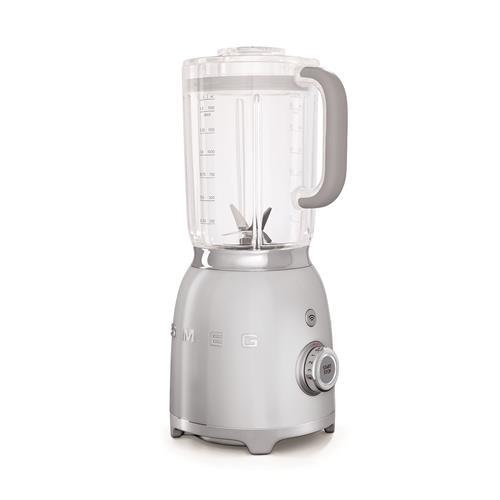 SMEG Blender - Silver