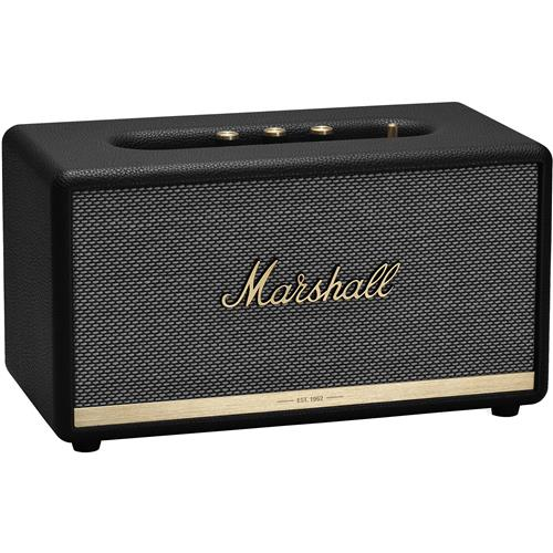 Marshall Stanmore II Voice Speaker with Google Assistant