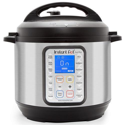 Instant Pot® Duo Plus 80, 7.5 L