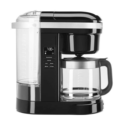 Cafetière filtre de 12 tasses KitchenAid®