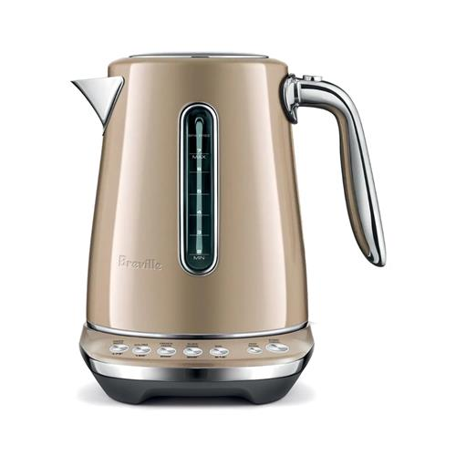 Breville The Smart Kettle Luxe - Royal Champagne