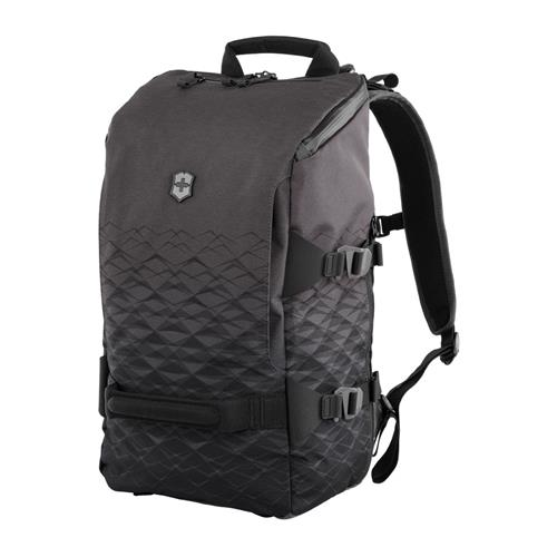 Victorinox Vx Touring Anthracite Stylish Backpack with Smart Organization