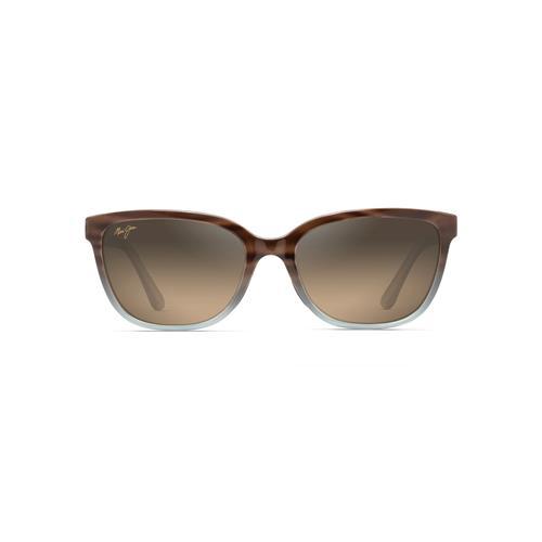 Maui Jim® Honi Sunglasses - Sandstone/HCL® Bronze