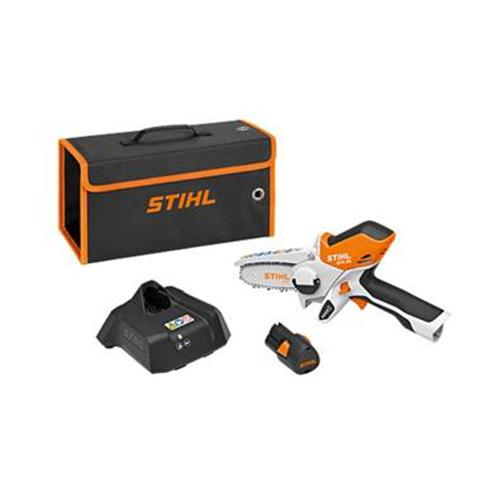 STIHL GTA 26 Lithium-Ion Pruning Saw