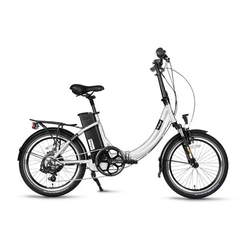 Amego Freedom Compact Folding Electric Bike